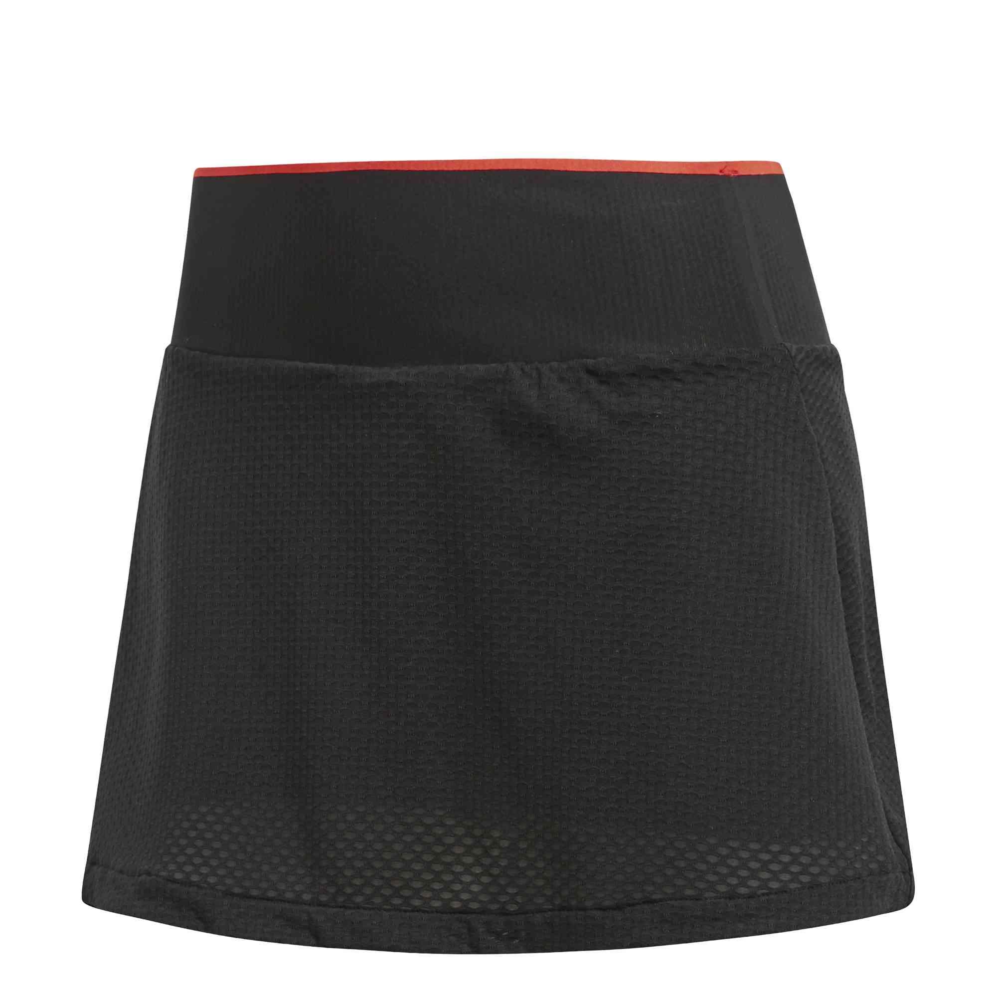 quality design 1d334 67840 adidas Adidas Barricade Skirt Dames Tennisrokje adidas kopen in de  aanbieding