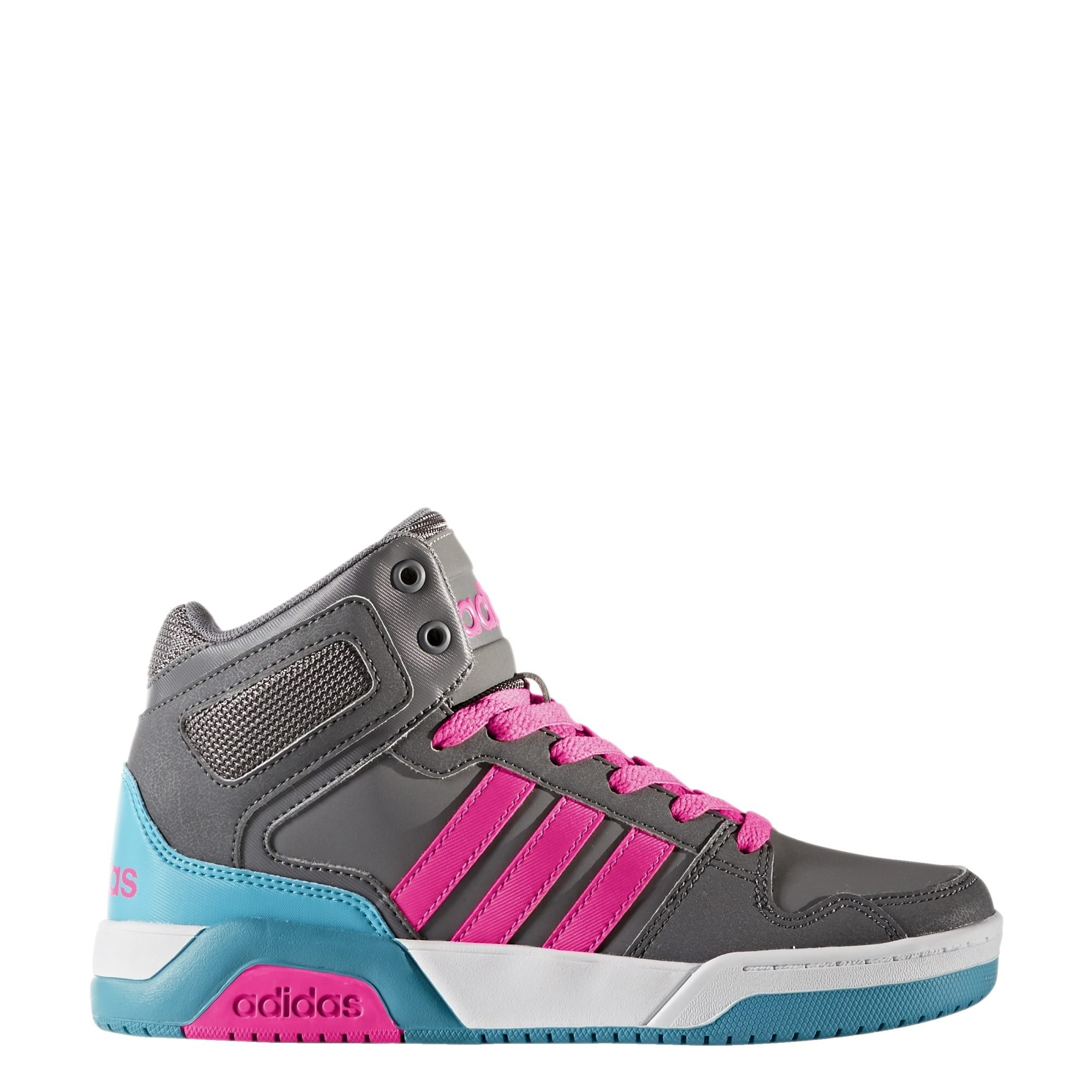Adidas BB9Tis Mid K Meisjes schoenen