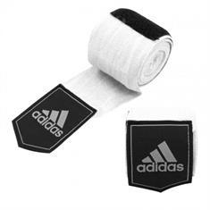 Adidas bokshandschoenen wit