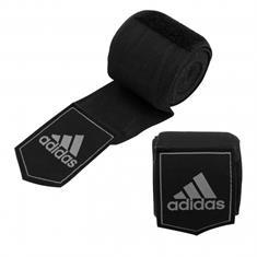 Adidas bokshandschoenen zwart