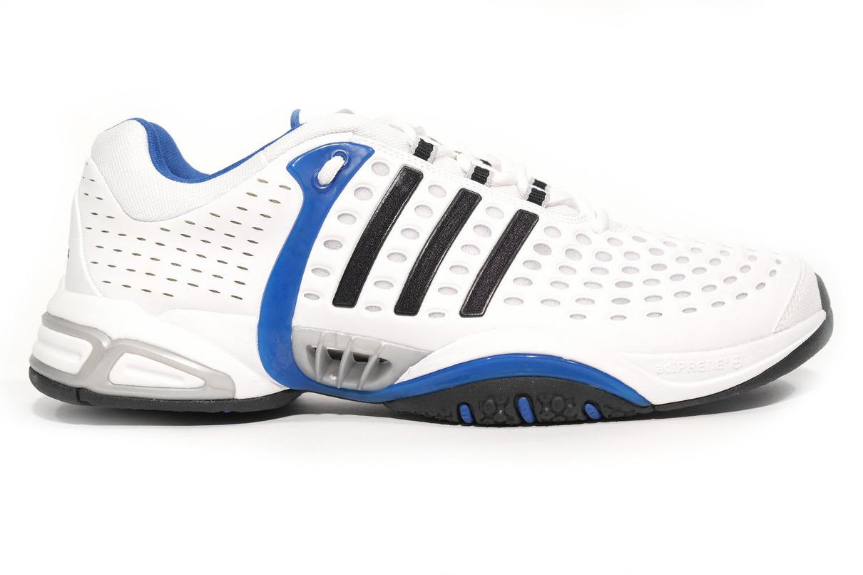 Heren tennisschoen Adidas CC Boom Edge