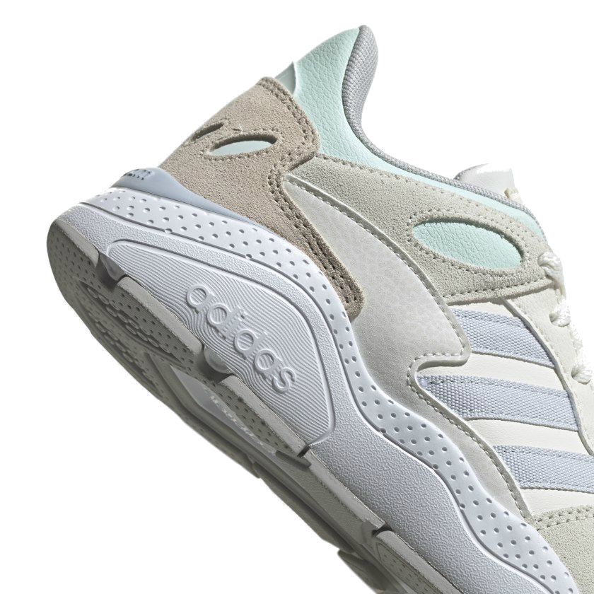 Adidas Chaos dames sneakers wit