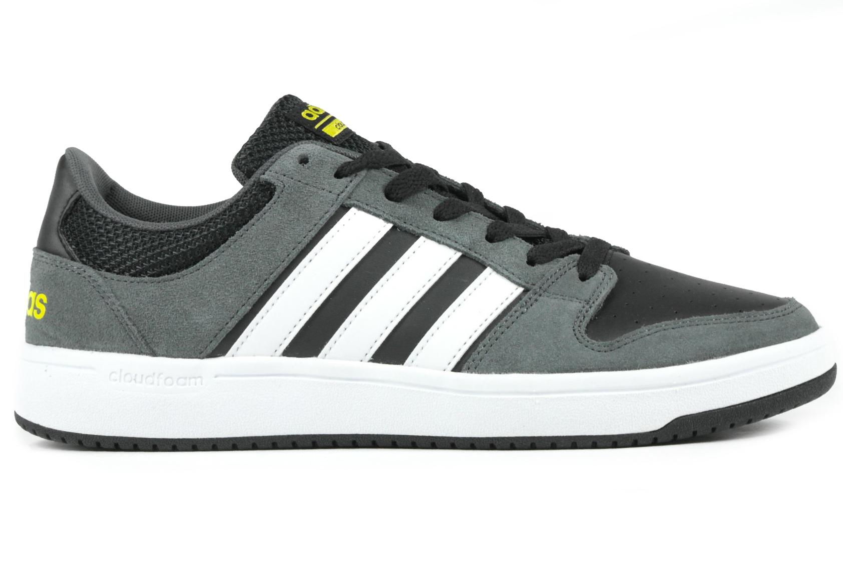 Adidas Cloudfoam BB Hoops Heren sneakers