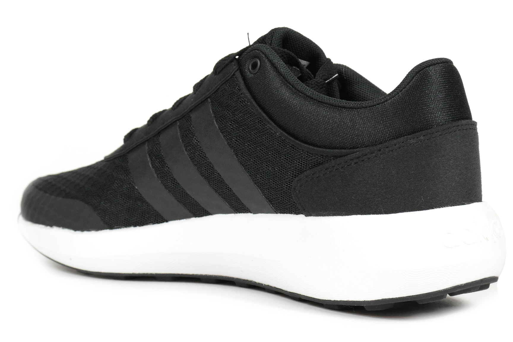 adidas cloudfoam race heren