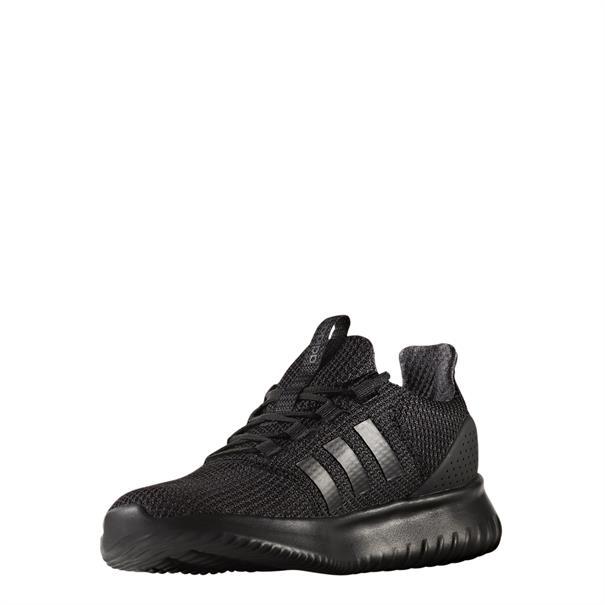 Adidas Cloudfoam Ultimate heren sneakers zwart
