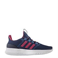 Adidas Cloudfoam Ultimate meisjes schoenen marine