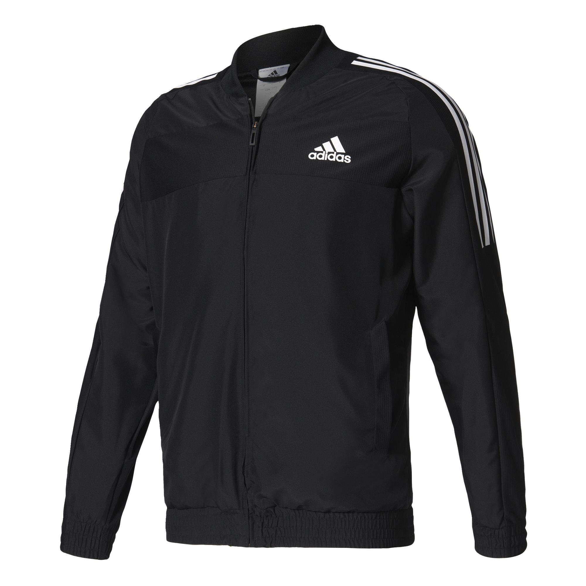 Adidas Club Jacket Heren sportsweater