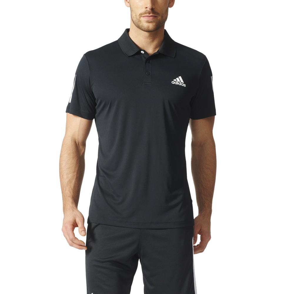 Adidas Club Polo Heren tennisshirt