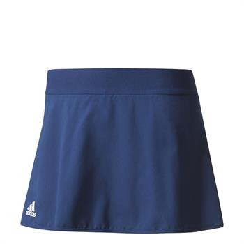 Adidas Club Skirt Dames tennisrokje marine