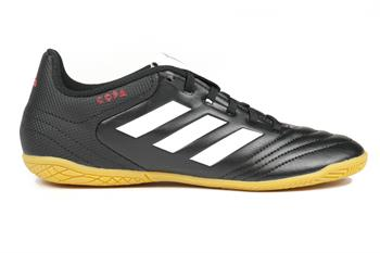 Adidas Copa 17.4 Indoor Junior indoor voetbalschoen ZWART