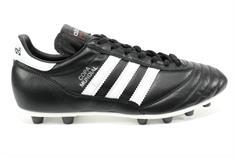 Adidas Copa Mundial voetbalschoenen zwart