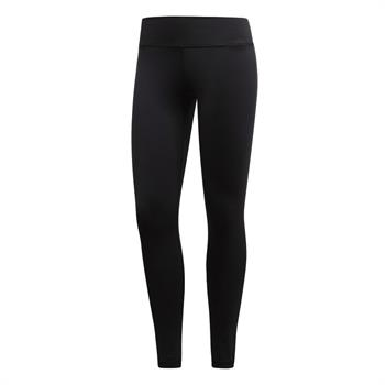 Adidas  Dames tight ZWART
