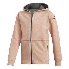 ADIDAS Dj1379 meisjes sweater zalm