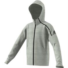 ADIDAS Dj1834 jongens sportsweater antraciet