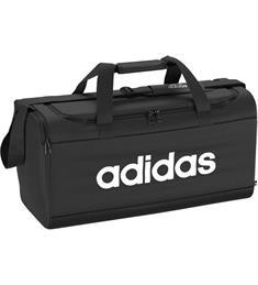Adidas Duffel Medium sporttas zwart