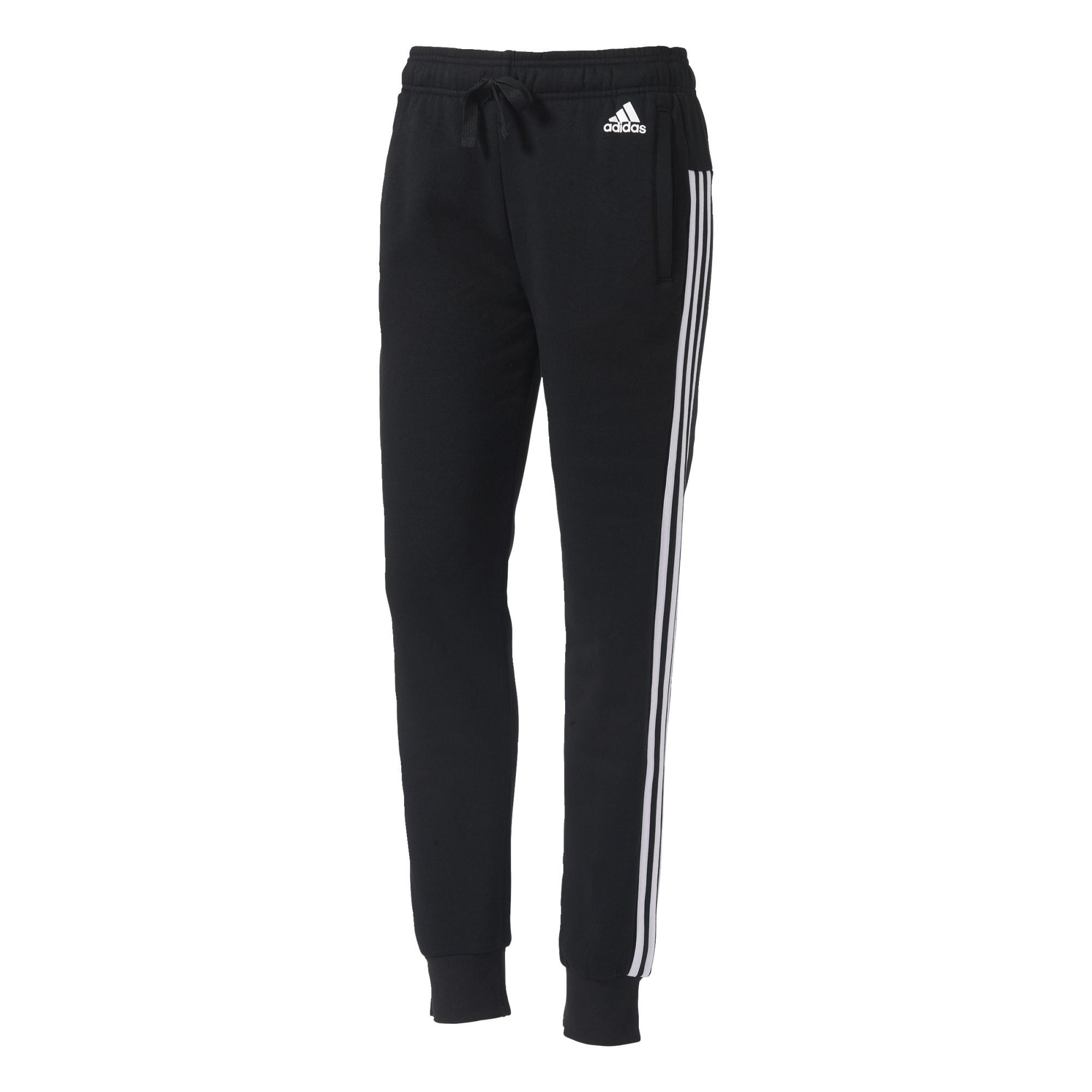 Adidas Ess 3S Pant Dames sportbroek