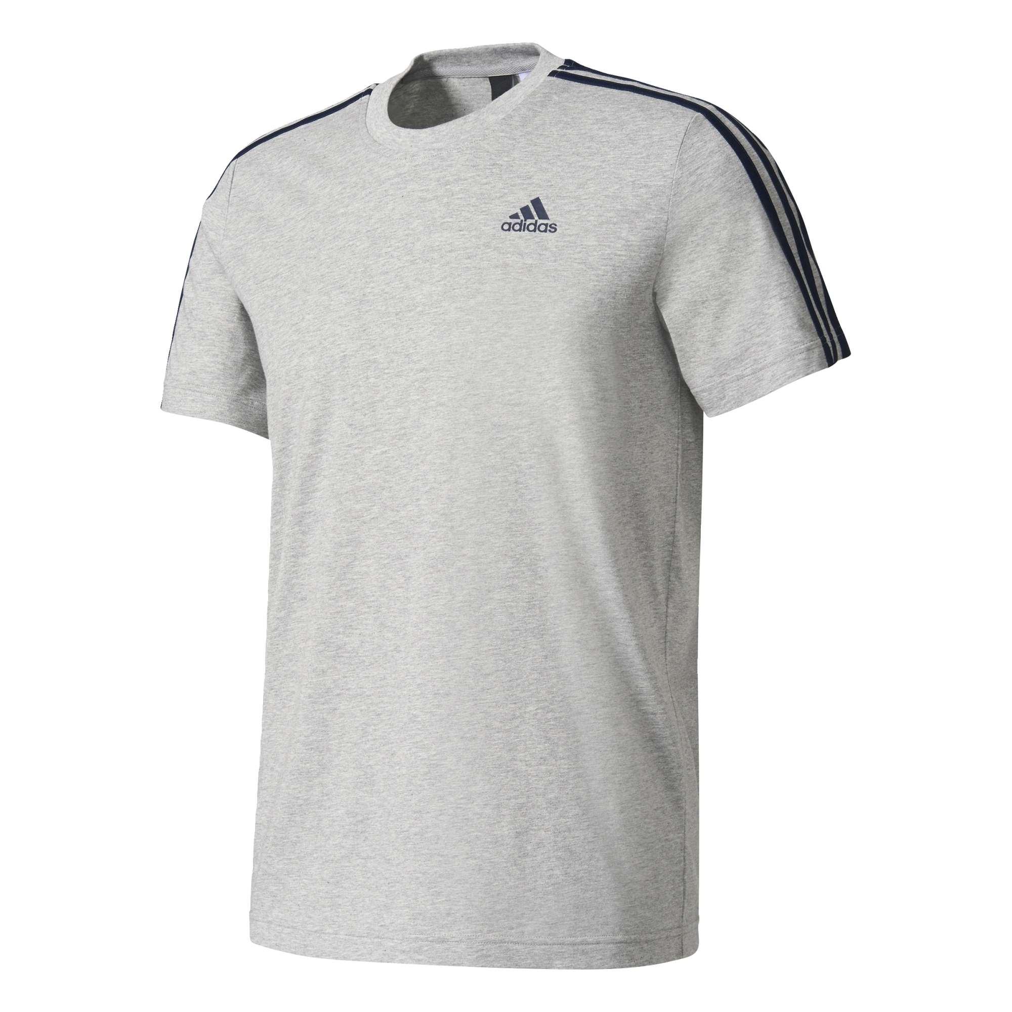 Adidas Ess 3s Tee Heren sportshirt