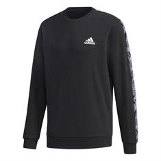 Adidas Essential Tape Pant heren sportsweater zwart