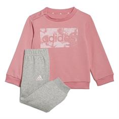 Adidas Essentials meisjes trainingspak roze