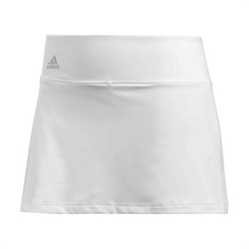 Adidas Essex Skort Dames tennisrokje WIT