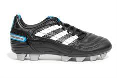 ADIDAS F10 TRX FG J voetbalschoenen zwart
