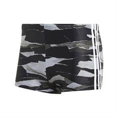 Adidas Fit BX heren zwembroek zwart