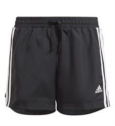 Adidas G 3S meisjes sportshort zwart