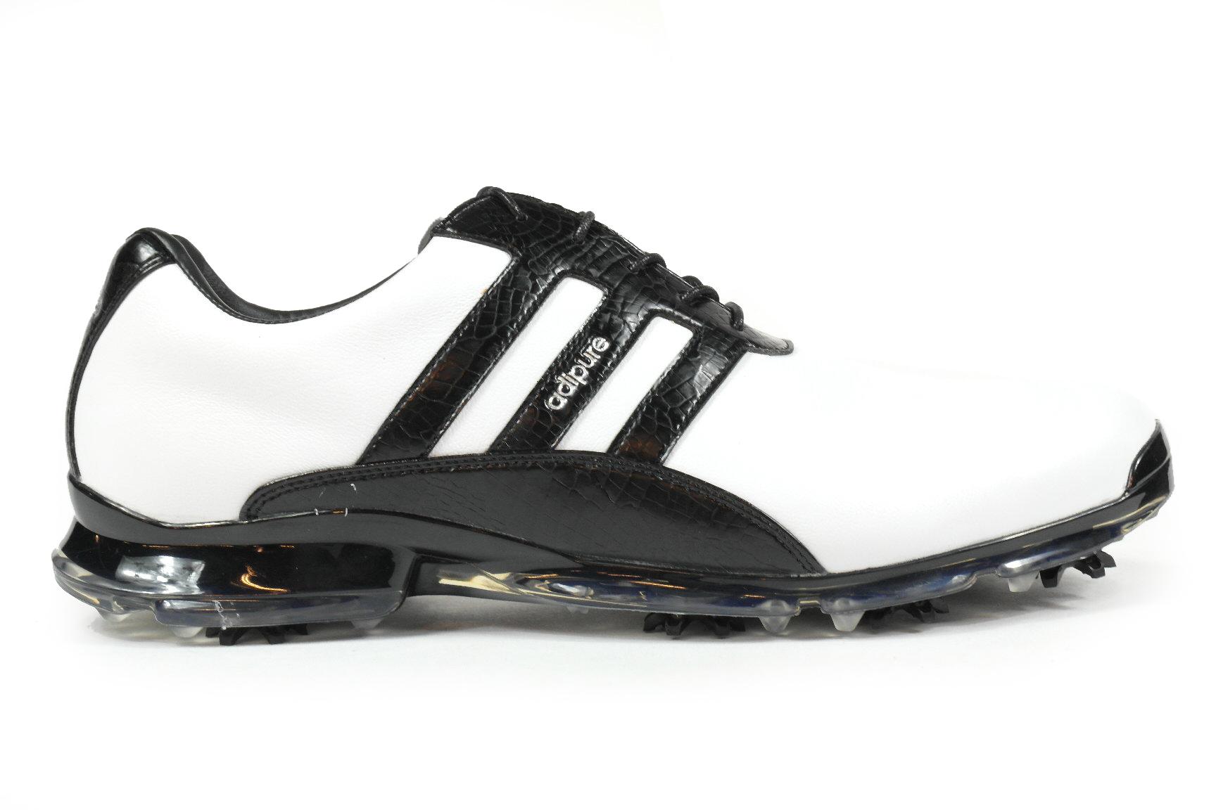 Adidas golf Adipure Classic heren golf schoenen