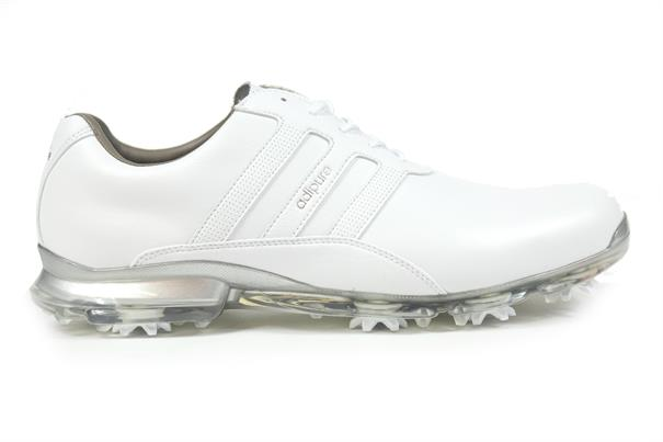 Adidas Golf Adipure Classic heren golf schoenen wit