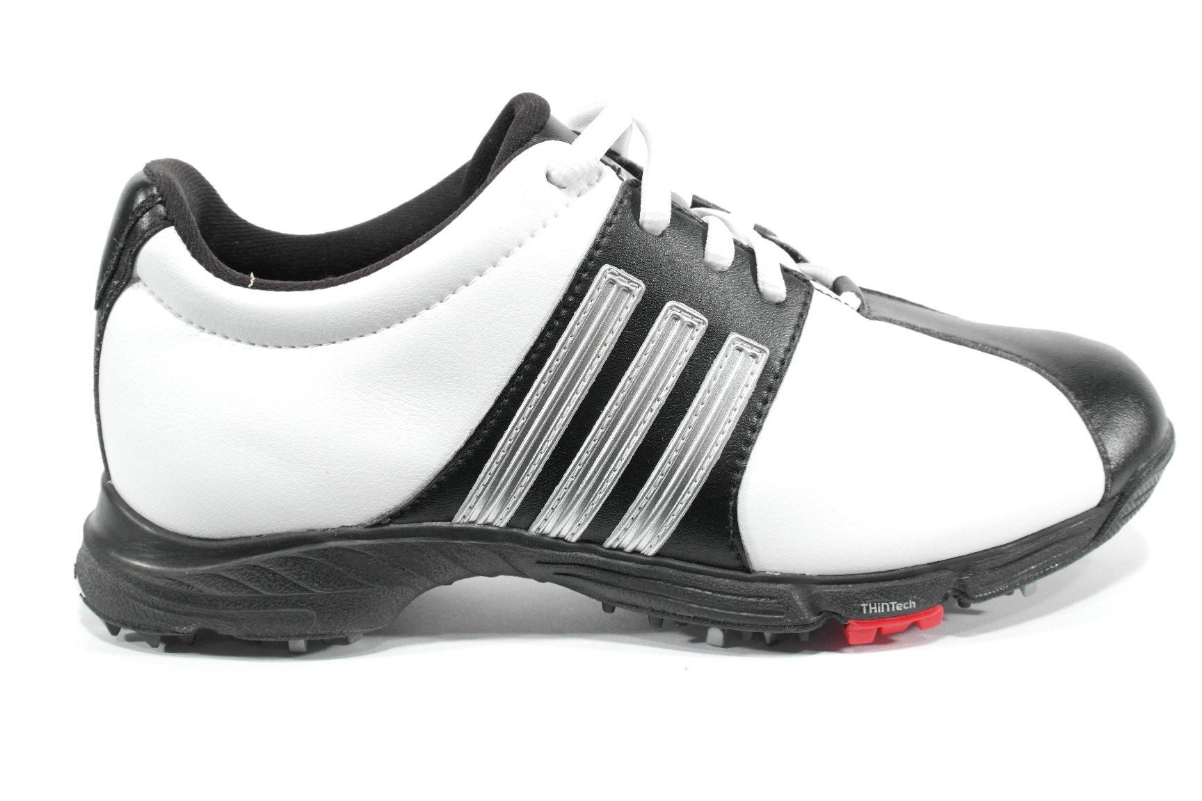 Junior golf schoen Adidas Golf was 816367