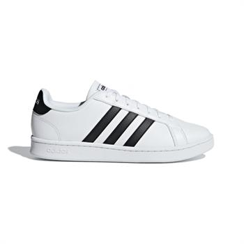 Adidas Grand Court Heren sneakers WIT