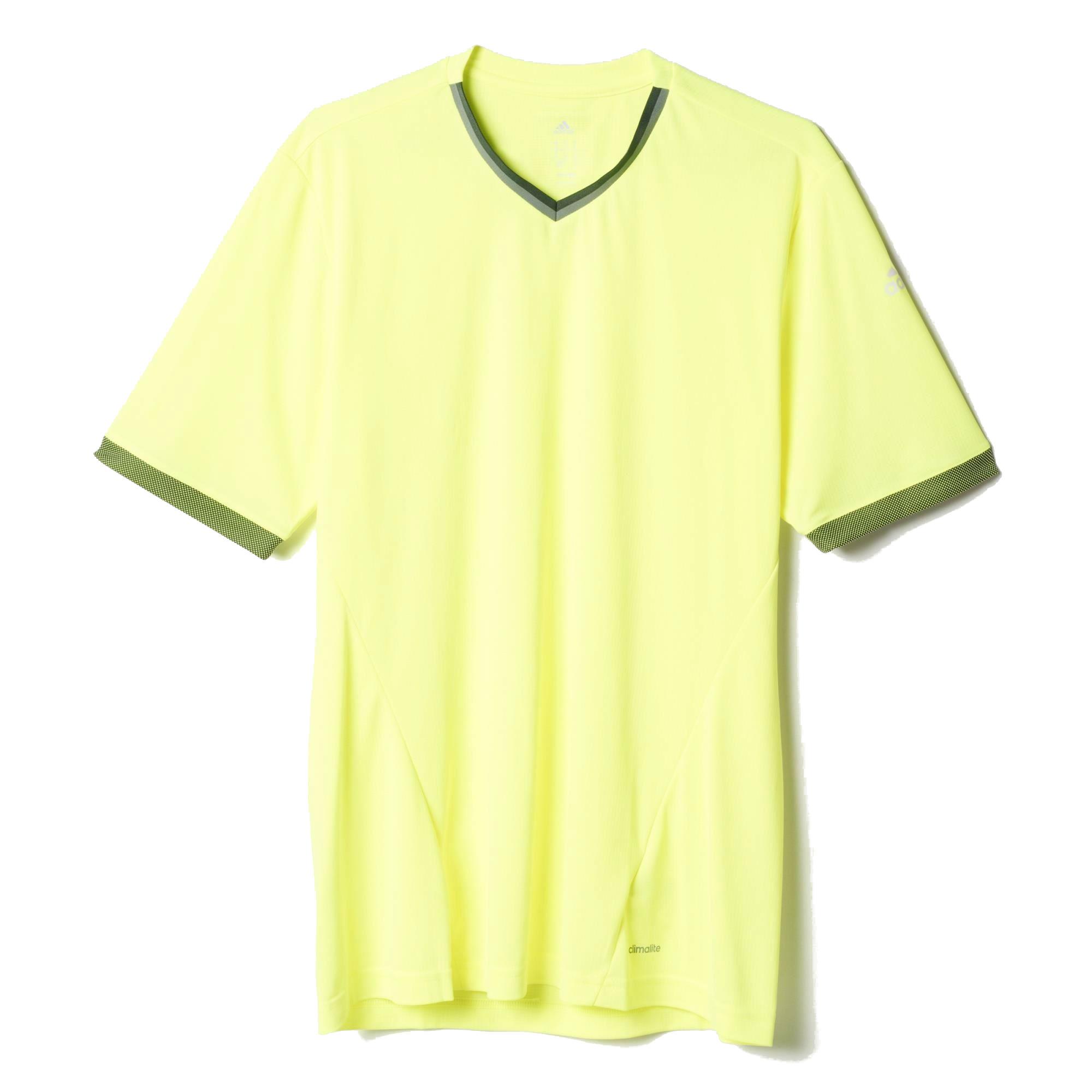 Heren sport shirt Adidas