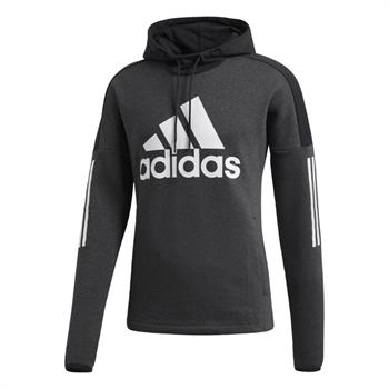 Adidas  Heren sportsweater antraciet