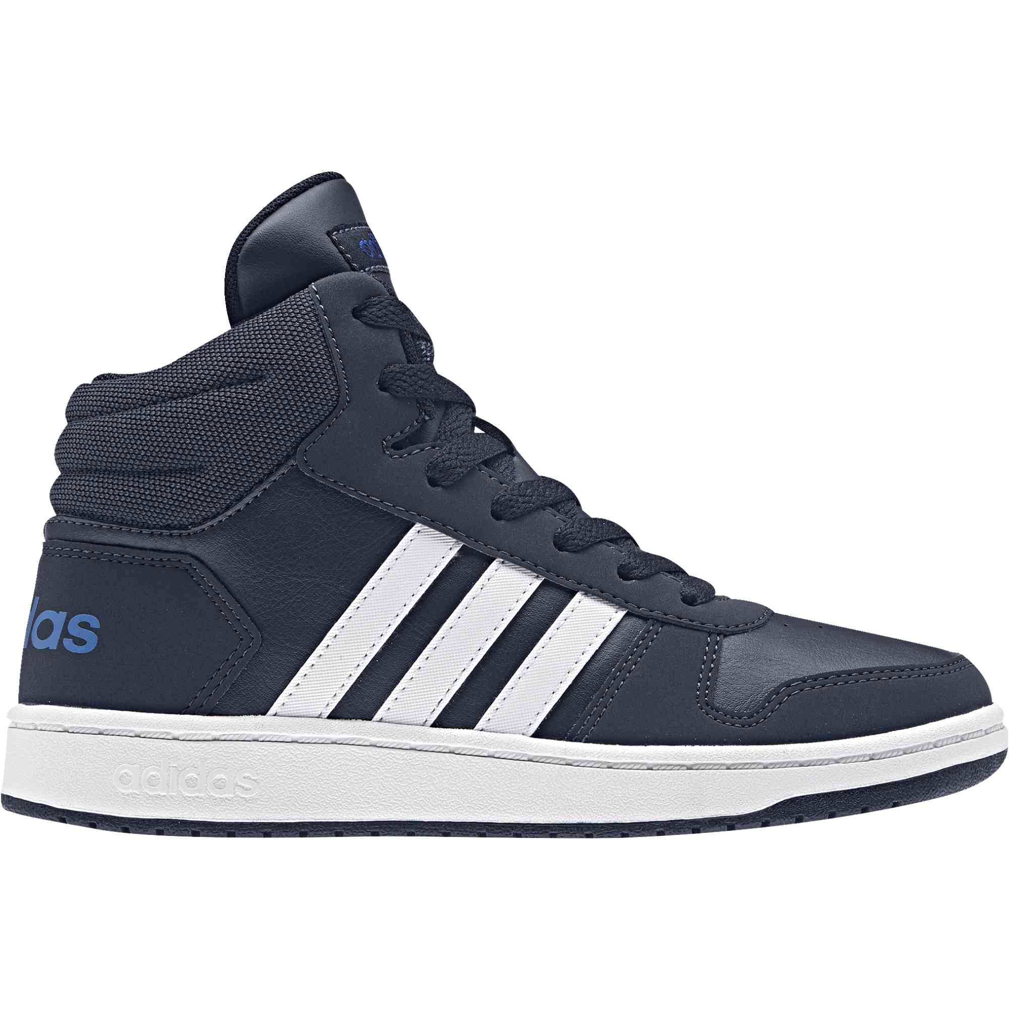 Adidas Hoops Junior schoenen