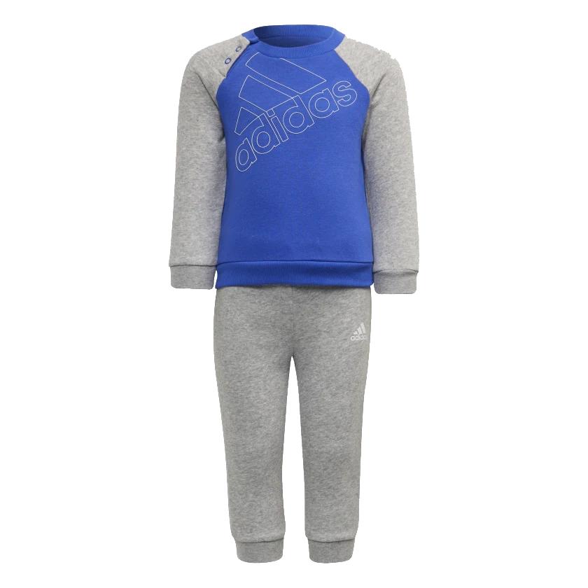 Adidas I BL FL Jog junior trainingspak