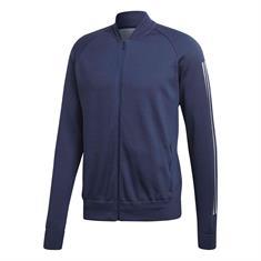 ADIDAS ID Knit heren sportsweater blauw