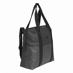 ADIDAS Id Totebag/backpack sporttas grijs dessin