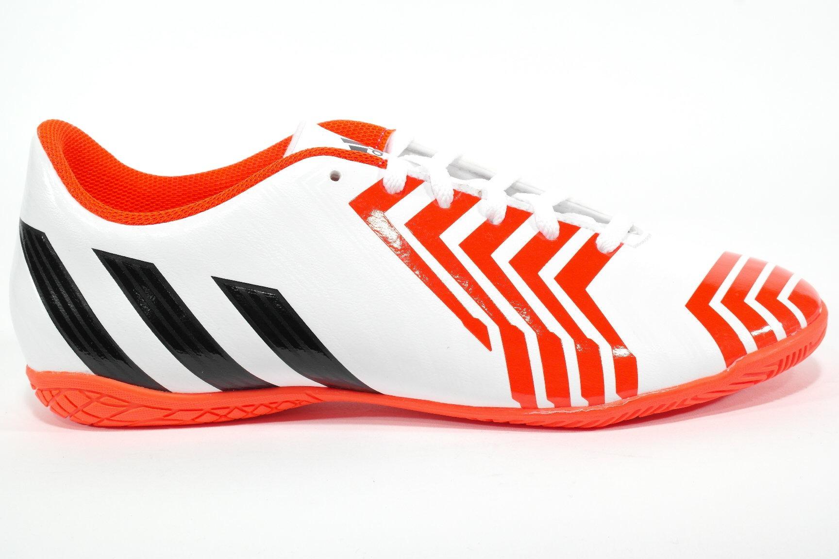 indoor voetbalschoen Adidas B24172 PREDETOR WIT