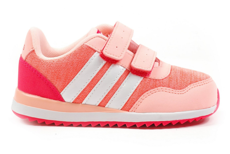 Adidas Jog CMF Inf Baby meisjesschoenen