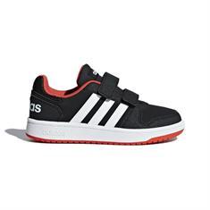 Adidas junior schoenen zwart