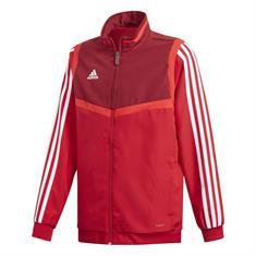 Adidas junior voetbaltrui rood