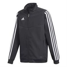 Adidas junior voetbaltrui zwart