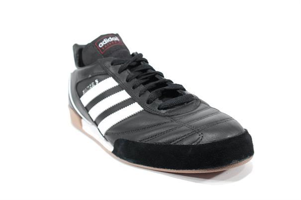 Adidas Kaiser Liga Indoor indoor voetbalschoenen zwart