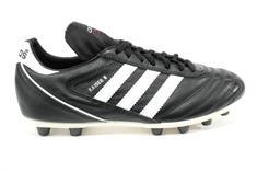 Adidas Kaiser Liga voetbalschoenen zwart