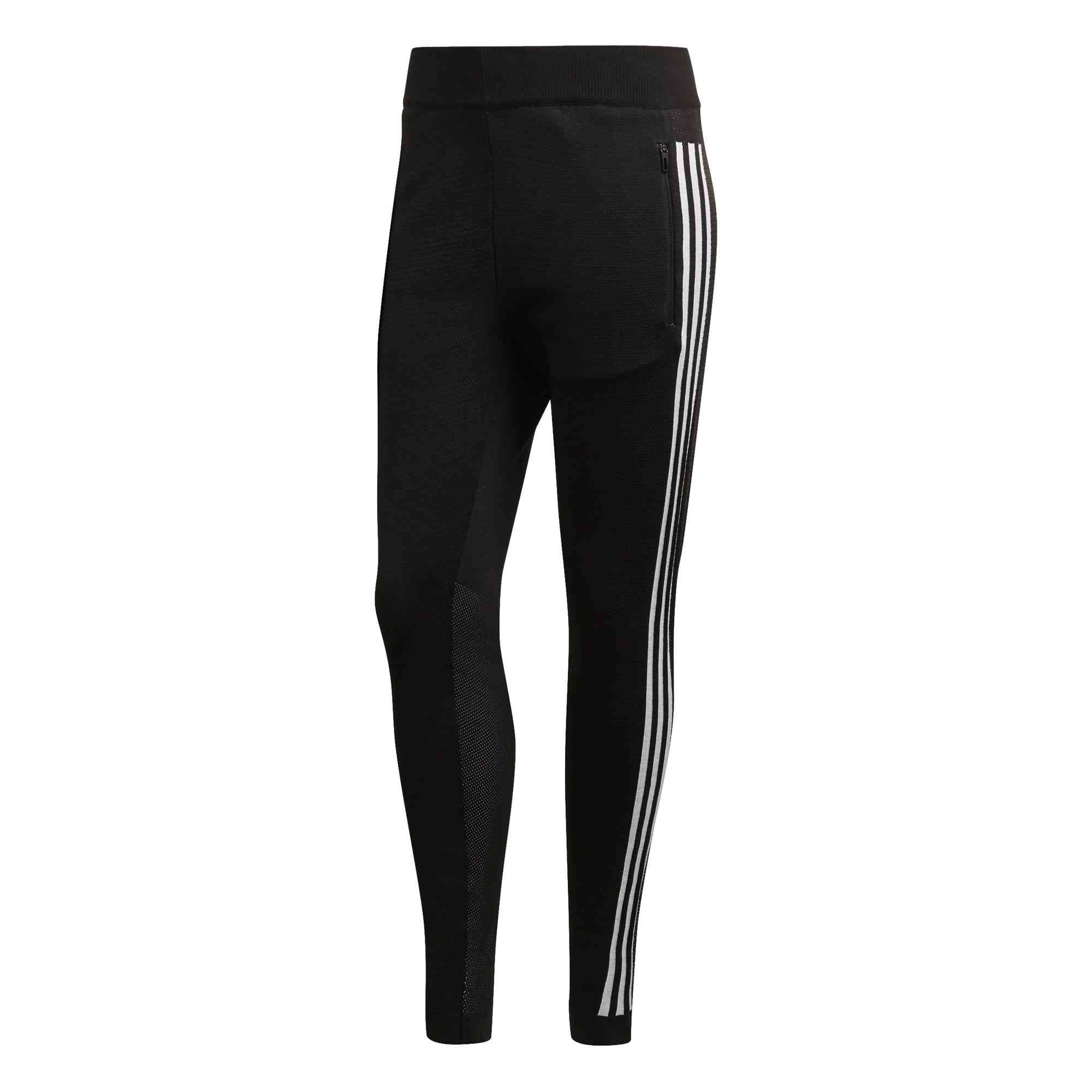 Adidas Ld Kn Stk Dames sportbroek