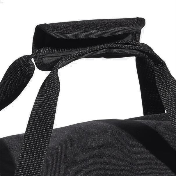 Adidas Lin Duffel L sporttas zwart