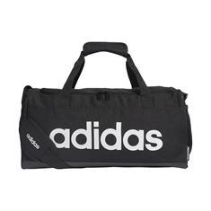 Adidas Lin Duffle S sporttas zwart