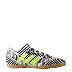 Adidas Nemeziz indoor voetbalschoenen wit