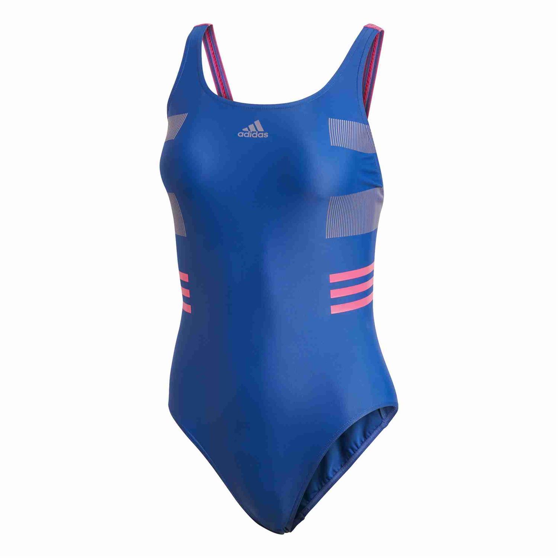 5b94cf9c188 Adidas OCC Swim dames badpak op Herqua.nl