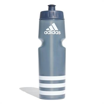 Adidas Performance bottle Bidon BLAUW
